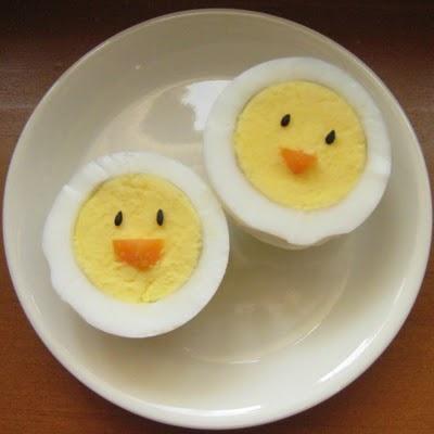 yumurtadan civciv