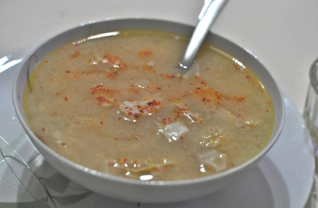 işkembe çorbası tarifi