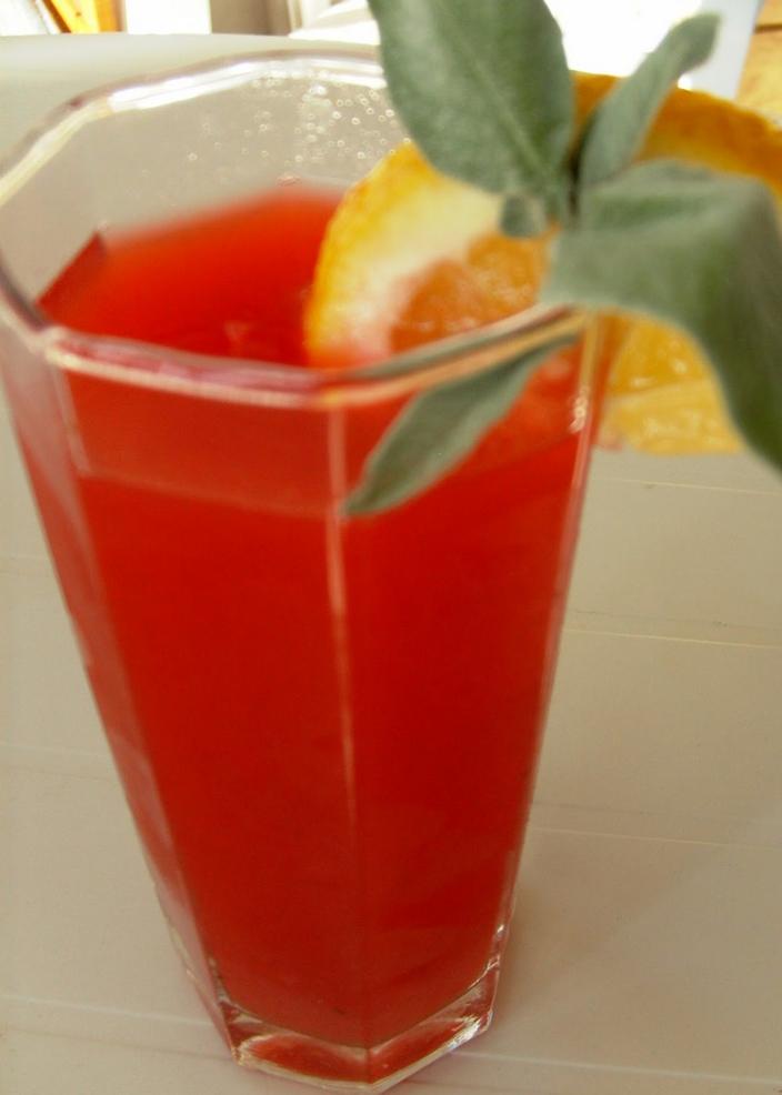 ev yapımı meyve suyu