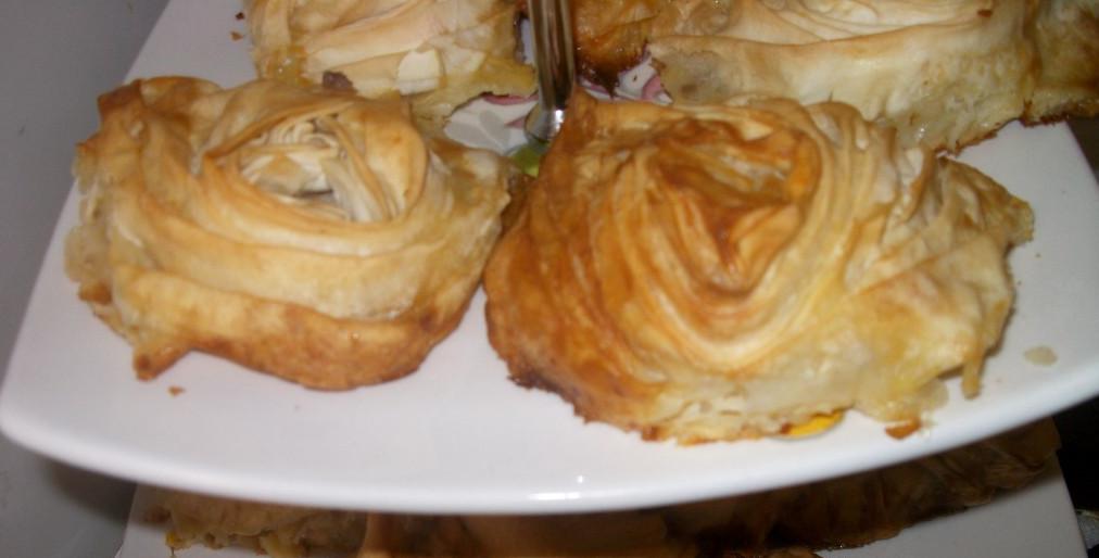 midye börek tarifi