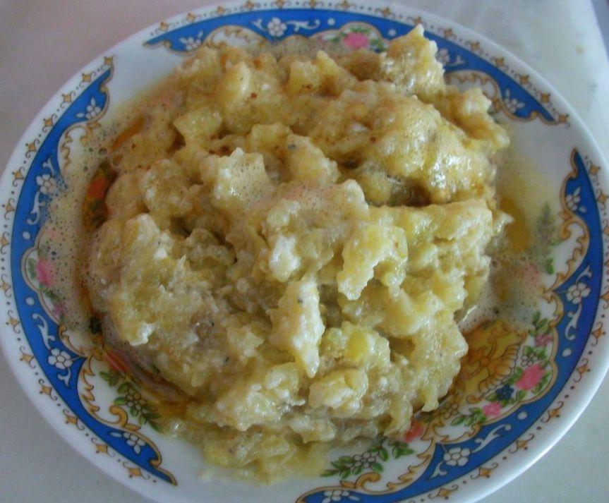 yoğurtlu köz patlıcan