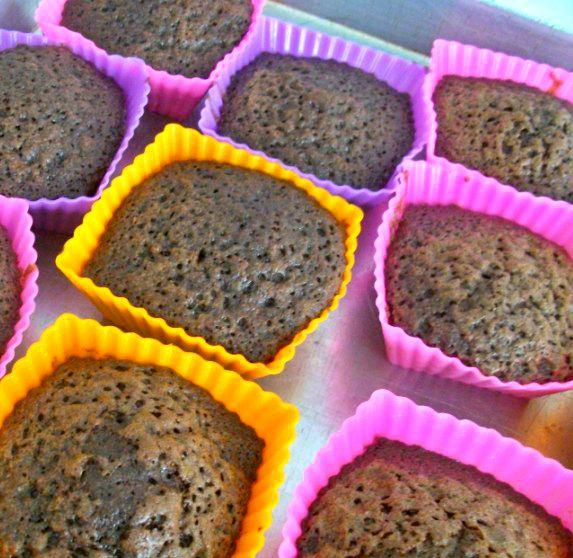 çikolatalı kek