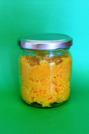 mandalina sosu