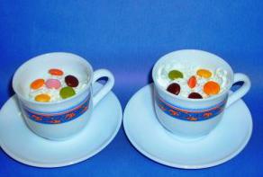 Krema cup