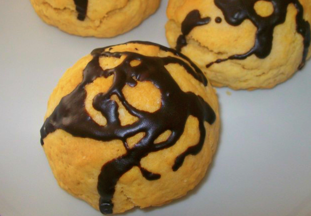 Havuçlu kurabiye