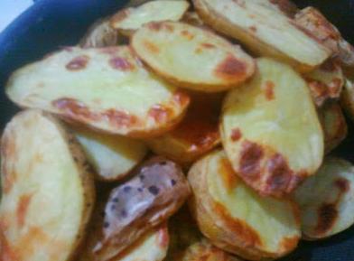 patates tarifleri
