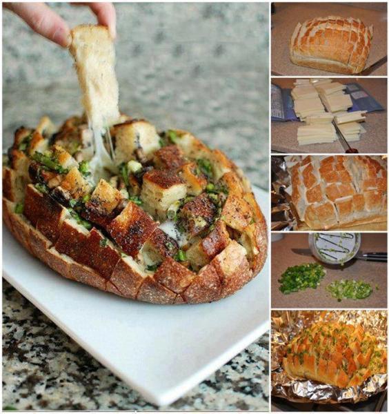 peynirli-mantarli-ekmek-tarifleri